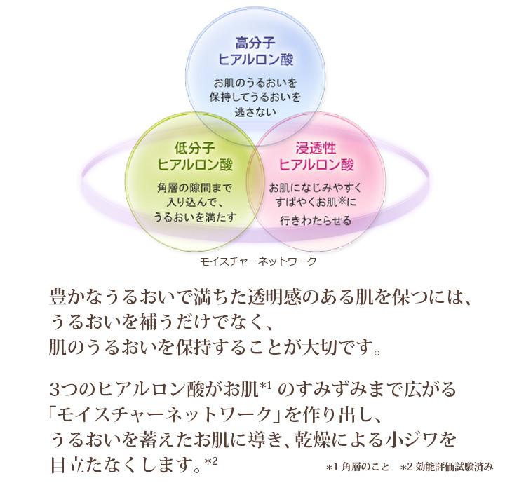 モイスチャーネットワーク